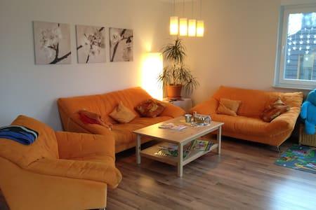 Haus bei Potsdam / Berlin - Schwielowsee
