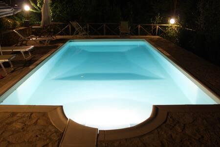 La vostra casa nel Chianti - Fioraie