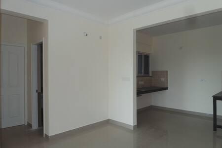 Impressive, Serene, Luxurious - Bengaluru - Apartment - 1