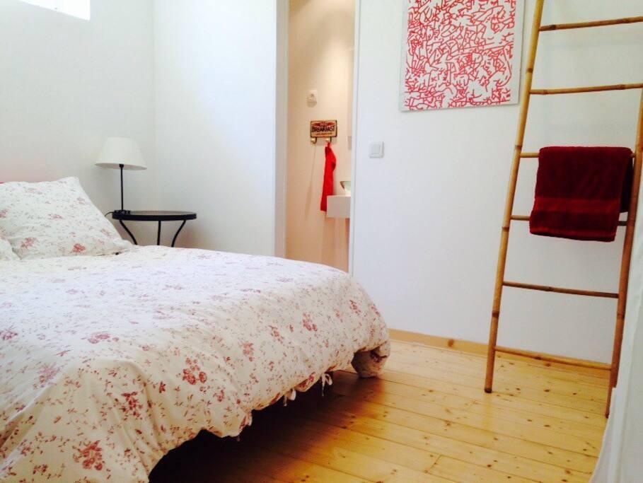 Chambre chez l 39 habitant lofts louer biarritz - Chambre chez l habitant france ...