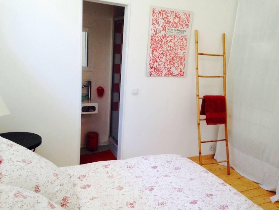Chambre chez l 39 habitant lofts louer biarritz - Recherche chambre a louer chez l habitant ...