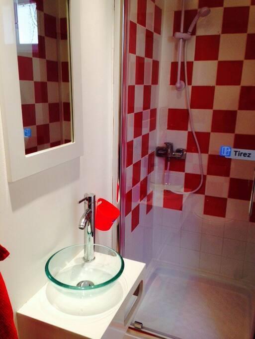 Chambre chez l 39 habitant lofts louer biarritz for Pap location chambre chez l habitant