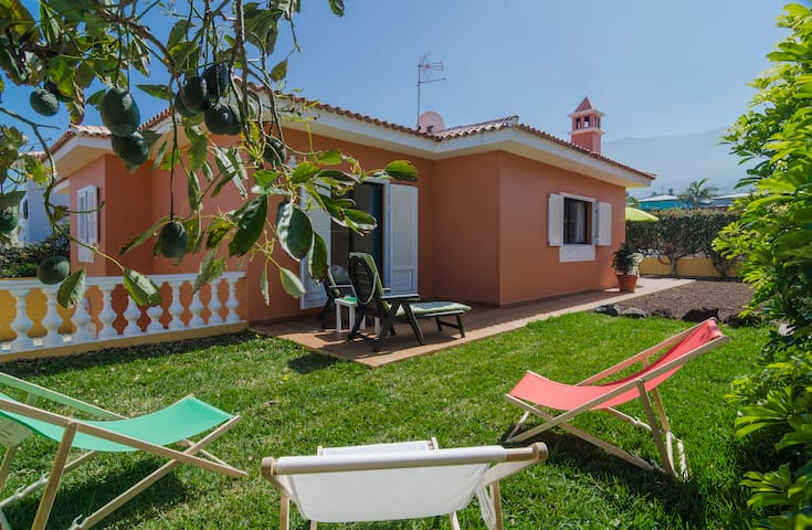"Villa Andrea: your special place in ""El Puerto"""