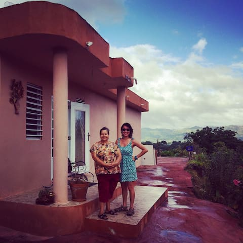 Casa Bruni - Utuado