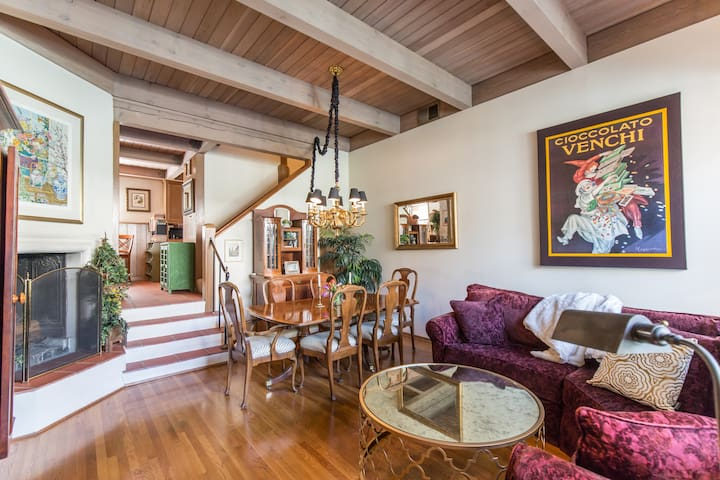 Under the Tuscan Sun - Palos Verdes Estates - Apartment