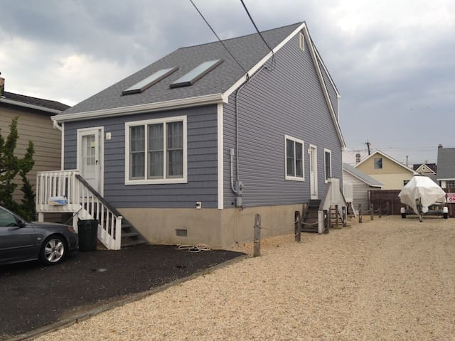 Manasquan Beach House