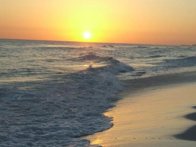 Mermaid Beach House & guests suites - Manasota Key - Haus