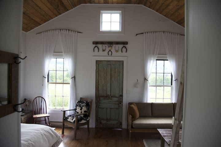 Charming Catskill Mtn Schoolhouse - Bovina Center - Maison
