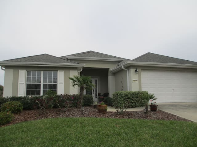 Near Ocala / Villages 3 month min. - Summerfield - Huis