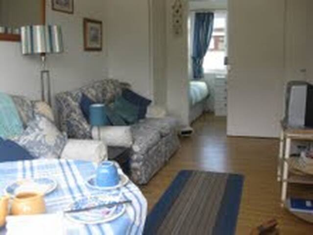 Holiday chalet close to The Lizard and Cadgwith - Cornwall