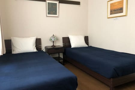 Ise Apartment Hilltop, Free Wifi & Parking,伊勢神宮近く