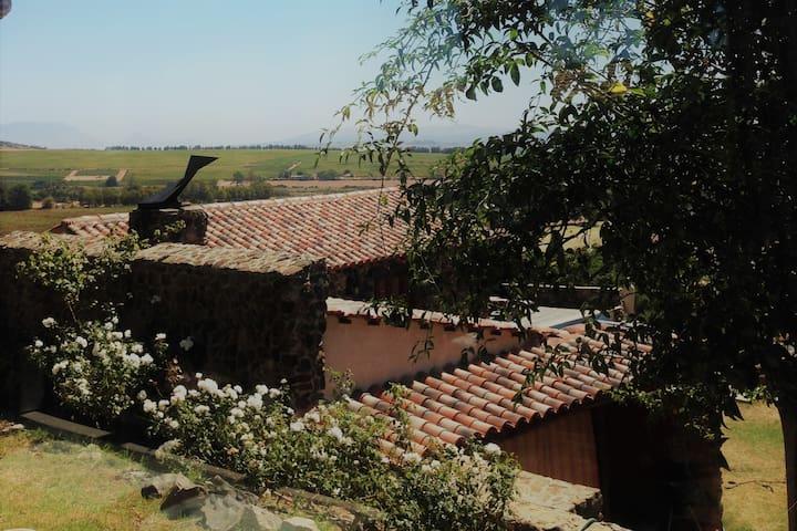 Piccolo Cottage | CASA MORI Self-Catering