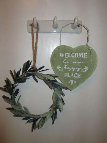 Willkommen!!!