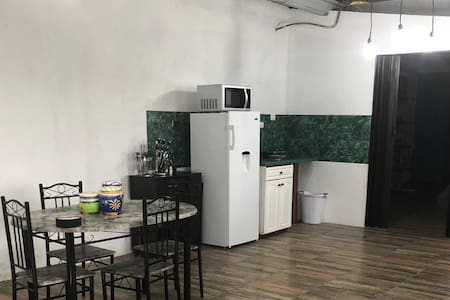 Apartamento BarCa