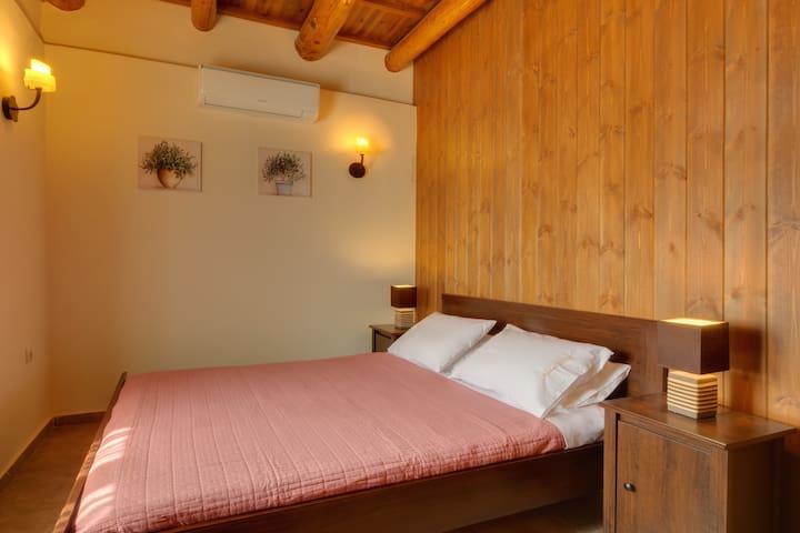 Bedroom 1 at Ground Floor