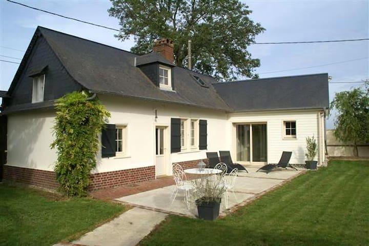 Le Saint Lambert - Sentelie - บ้าน