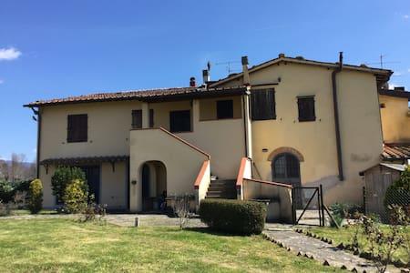 Villa Golf Mugello - Scarperia, Firenze