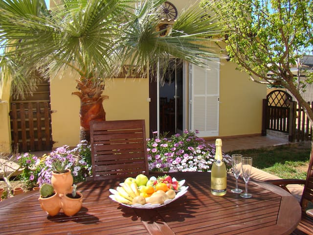 Cozy Apartment with pool & BBQ - Badia Blava