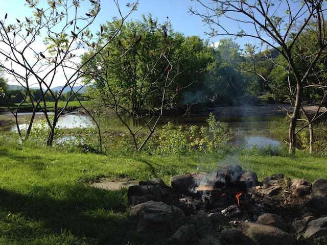 Sunday River Cabin - 4 Season Getaway
