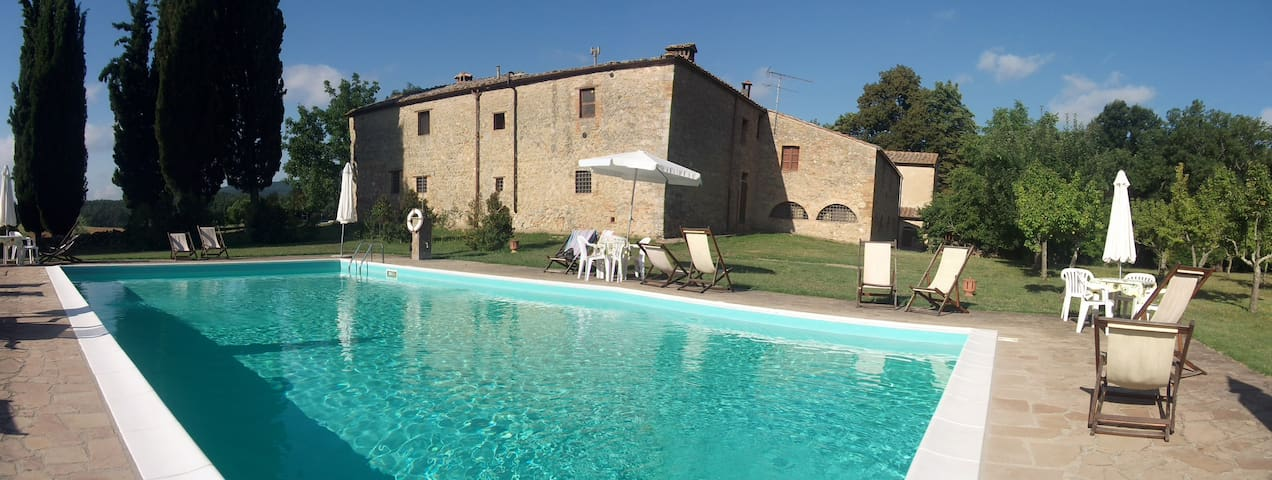 Natura e Salute - San Gimignano - Bed & Breakfast
