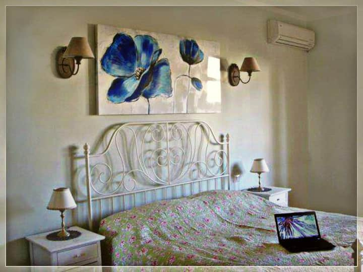 Eur 120 mq apartment Rome