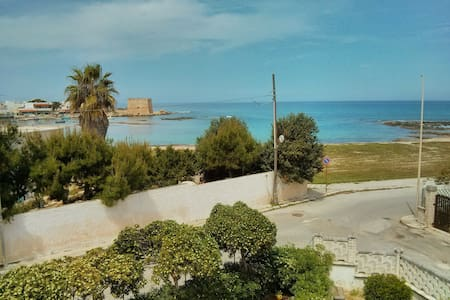 Fantastic Villa In A Great Position - Torre Santa Sabina - Villa