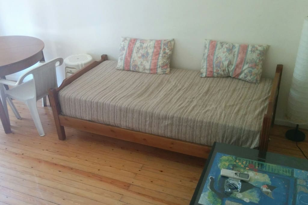 Living room sofa-bed