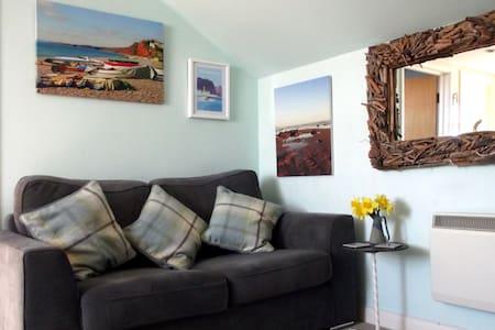 Seaside Getaway/Apartment - Teignmouth