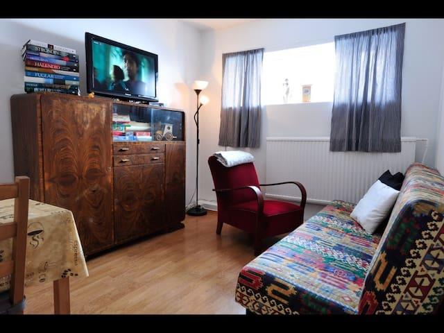 Comfortable accomodation - Ísafjörður