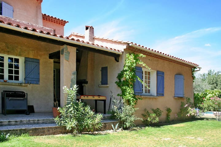 Holiday home in Forcalqueiret - Forcalqueiret