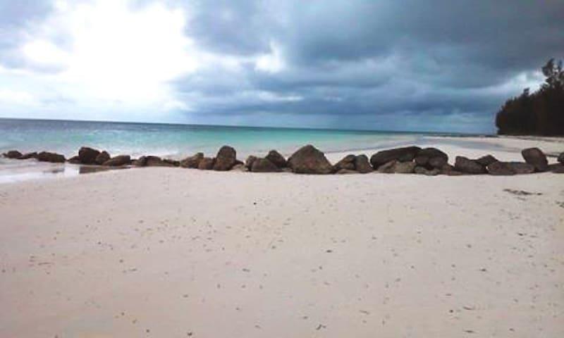 Hideawaybahamas Beach Cottage - Freeport - House