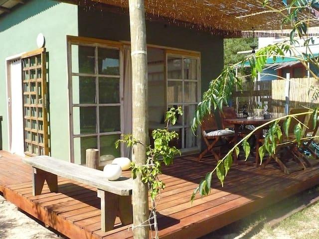 pequeño loft, encantador entorno - José Ignacio - Casa