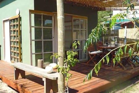 pequeño loft, encantador entorno - José Ignacio