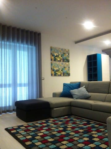 apartment  two rooms 4 people  - Ferentino - Lejlighed