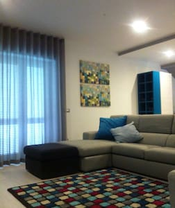 apartment  two rooms 4 people  - Ferentino - อพาร์ทเมนท์