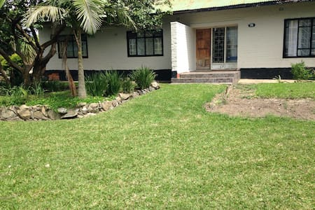 Smart 3BD House in Nkana East - Kitwe