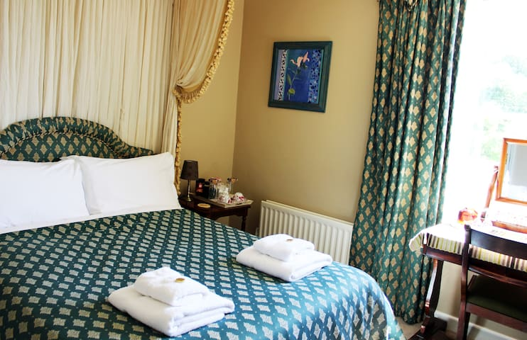 ROOM ONLY rate available Sun-Thur.