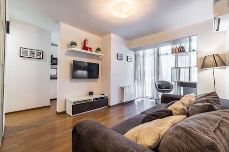 Апартаменты Милана