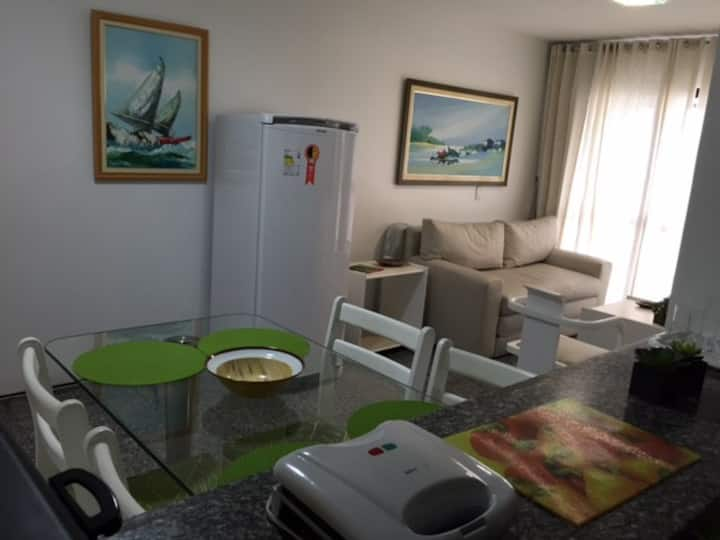 Flat spectacular sea view - 2201