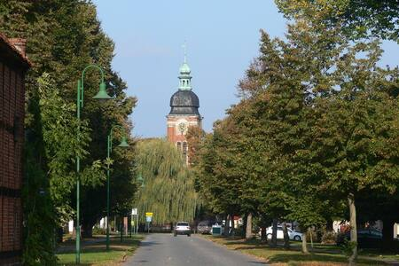 Wohnung am Ferchesaer See - Stechow- Ferchesar, OT Ferchesar - Pis
