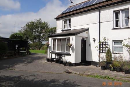 Little Tamarstone Cottage