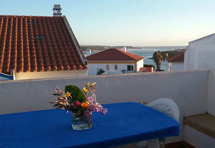 Gem at the beach - Vila Nova de Milfontes - Flat