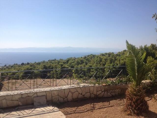 Kineta near Athens - Kineta - Rumah