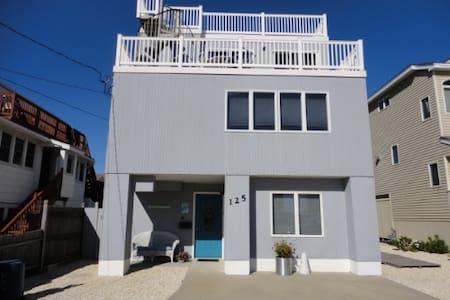 Sea Dream, One house from beach-Ship Bottom, LBI - Ship Bottom