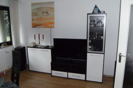 1-Room-Apartment - Hannover HA012 - Hanover