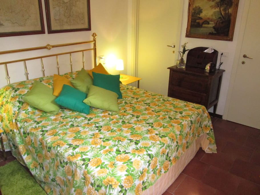 1 Bedroom Apt W Private Garden Near Fiera Milano Appartements Louer Arese Lombardia Italie