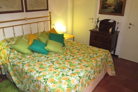 1 bedroom apt w/ private garden near Fiera Milano - Arese - Wohnung