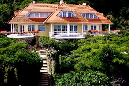 Villa Golden Rain 1 - Balatonalmádi - 独立屋