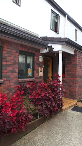 Independent & quiet stay near Auckland airport - Auckland - Dom