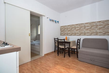 Cosy and modern apartment Osejava - Makarska - Apartment